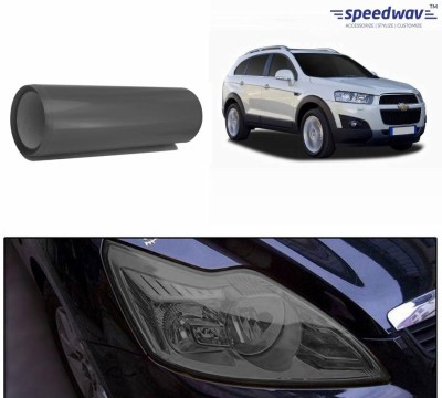 Speedwav 66594 Headlight Vinyl Film