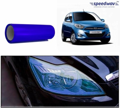 Speedwav 66466 Headlight Vinyl Film