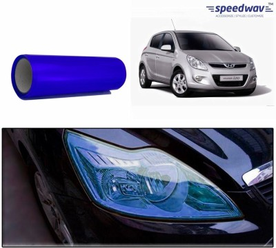 Speedwav 66467 Headlight Vinyl Film