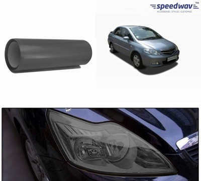 Speedwav 66626 Headlight Vinyl Film