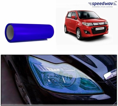Speedwav 66521 Headlight Vinyl Film