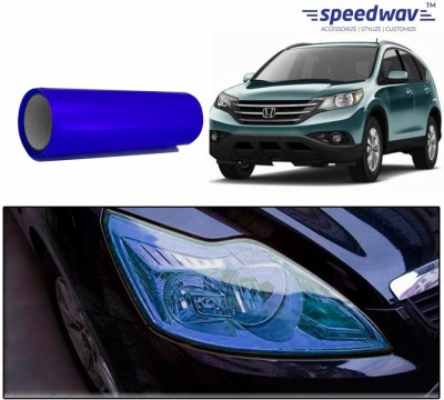 Speedwav 66452 Headlight Vinyl Film