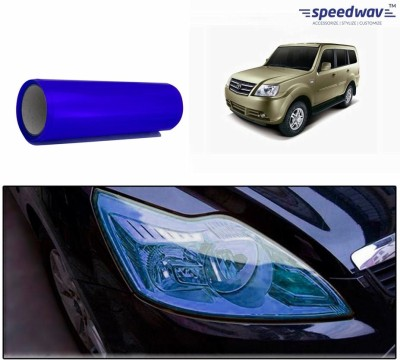 Speedwav 66563 Headlight Vinyl Film
