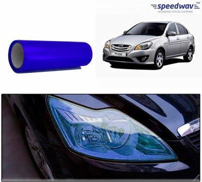 Speedwav 66479 Headlight Vinyl Film
