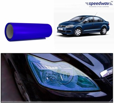 Speedwav 66586 Headlight Vinyl Film