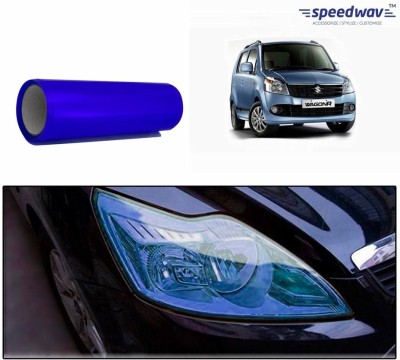 Speedwav 66520 Headlight Vinyl Film