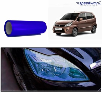 Speedwav 66524 Headlight Vinyl Film