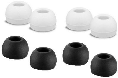 atabz Earphone silicon buds tips 4pair In The Ear Headphone Cushion