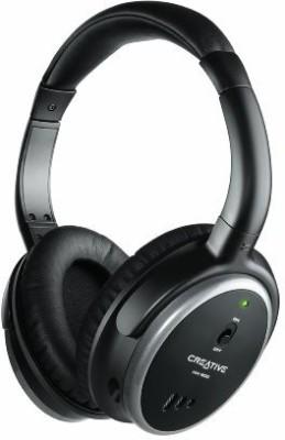 Creative Hn-900 Noise Cancelling Headphones Headphones