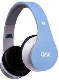 Qfx H-251Btblu/Bl Folding Bluetooth Ster...