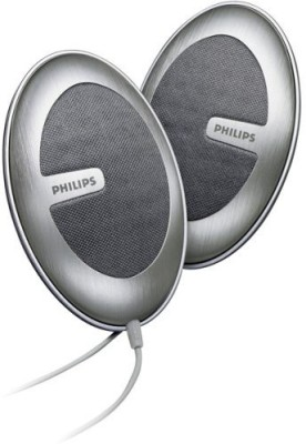 Philips Ear-Cup Headphones Wired Headphones