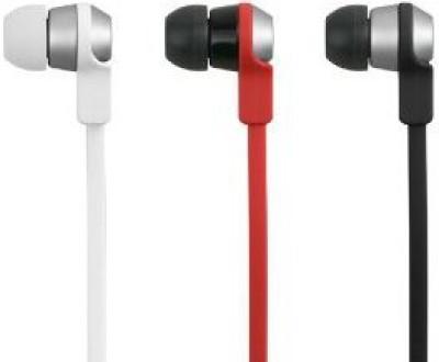Cowon Em1 In-Ear Earphone W/ Mic Headphones