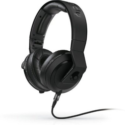 Skullcandy Mix Master Headphones With Dj Capabilities And 3 Button Mic, Matte Headphones