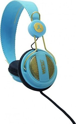 Wesc Oboe Seasonal Blue Bell Headphones Headphones