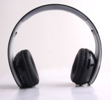 Beyution New Stereo Hifi--- Over-Ear Blu...