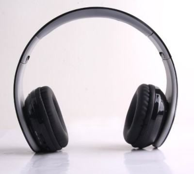 Beyution 2014 Hot Hi-Fi--- Over-Ear Bluetooth 4.0 Headphones With Noise Cancellation Technology--Usa Seller Headphones