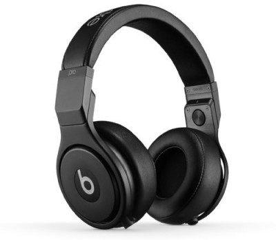 Beats Pro Over-Ear Headphone - Wi Headphones