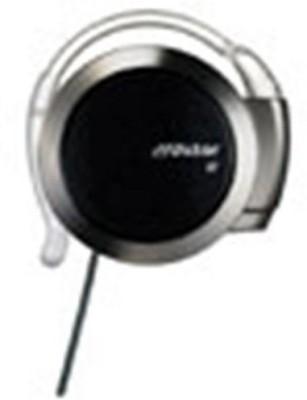 JVC Victor Armless Stereo Headphones | Hp-Al202-B (Japanese Import) Headphones