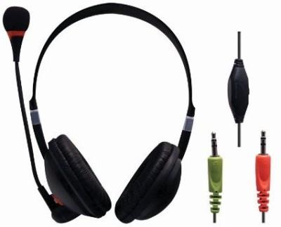 Sentry Industries Inc. Sentry Hmm10 Multi Media Headphone With Microphone Headphones