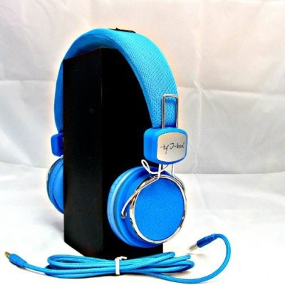 I-Kool Freeze Limited Edition Freeze Series Foldable Headphone With Swivel Function  Headphones