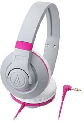 Audio Technica Street Monitoring Portable Headphone Ath-S300 Pk () Headphones