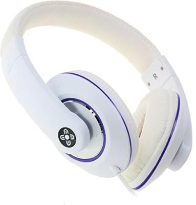 Moki Acc Hpsp Pro Headphones - Purple/ Headphones