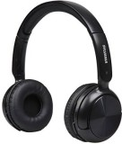 Sylvania Sbt235-Black Bluetooth Wireless...