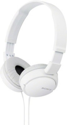 Sony MDR-ZX110 Wired Headphones