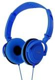 Coby Cvh-806-Blu Twister Stereo Headphon...