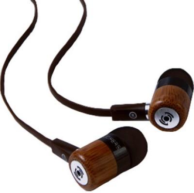 Tekfusion Ecoofers In-the-ear Headphone