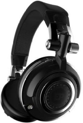 Earpollution Pro Dj Style Headphones Mogul - Stealth (Discontinued By Manufacturer) Headphones