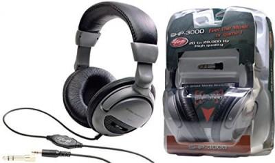 Stagg Shp-3000 Deluxe Hi-Fi Stereo Headphones Headphones
