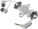 Memorex 98502 In-Ear Headphones With Pho...