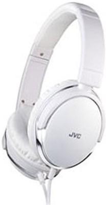 JVC Ha-S680-W Over The Ear Head Phone Japan Import Headphones(White)