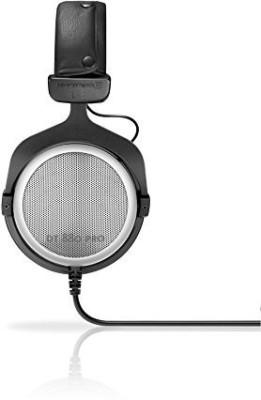 Beyerdynamic Dt-880 Pro Headphones (250 Ohm) Headphones(Black)