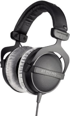 Beyerdynamic Dt 770 Pro 250 Ohms Headphones