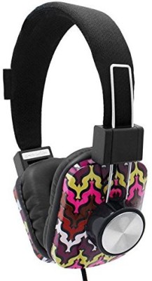 Aimee Wilder Dj Headphones - Birds (Hp6396-Br) Headphones