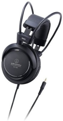 Audio Technica Audio Technica Ath-T500 | Dynamic Headphones (Japan Import) Headphones