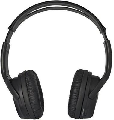 Hype Hy980Btbk High Quality Bluetooth Headphones Headphones