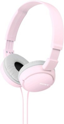 Sony MDR-ZX110/PCE Wired Headphones