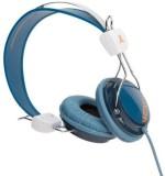 Wesc Bongo Headphones Jazz Blue, One Siz...