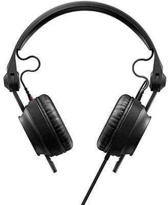 Pioneer Pro Dj Hdj-C70 Dj Headphone Headphones(Black)