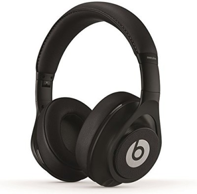 Beats By Dr. Dre Executive 06946 | Over Ear Headphone Bt Ov Exe Blk Headphones