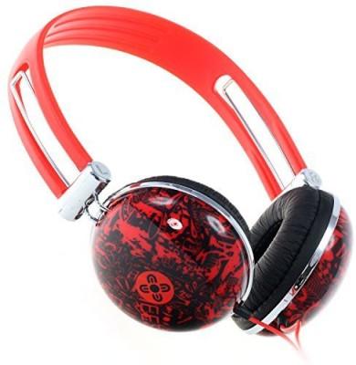 Moki Acc Hpdrd Dome Headphones Headphones