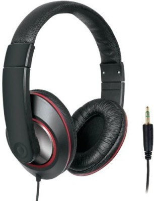 Isound Ultimate Dj Style Headphones With In-Line Volume Controls () Headphones