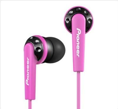 Pioneer In-Ear Type Headphones | Se-Cl711-P (Japanese Import) Headphones