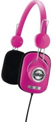 Ihomeaudio Realtone Retro Style Hi Fi Stereo Headphones - (Rt62P) Headphones