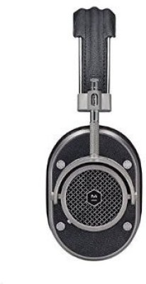Master & Dynamic Mh40 Over Ear Headphone - Gunmetal Headphones