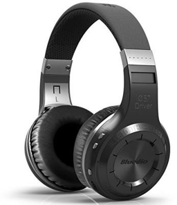 Bluedio 3104435 Bluedio HT Turbine Wireless Bluetooth 4.1 Stereo Headphones with Mic  Wired bluetooth Headphones
