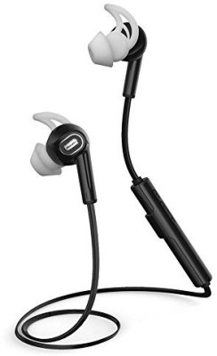 Bluedio 3104426 Bluedio M2 Bluetooth 4.1 Stereo Ultralight Sport In-ear Headset Black Wired bluetooth Headphones